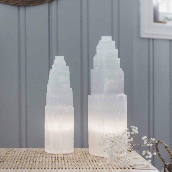 Selenittlampe