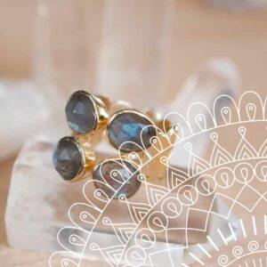Håndlagde smykker