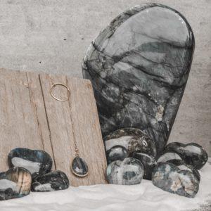 Krystallsmykker