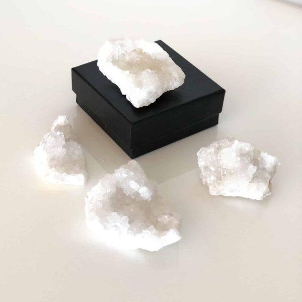 krystallinteriør